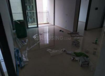 Gallery Cover Image of 1850 Sq.ft 3 BHK Apartment for rent in Thane West for 36000