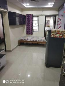 Gallery Cover Image of 465 Sq.ft 1 BHK Apartment for buy in Manikonda for 2800000
