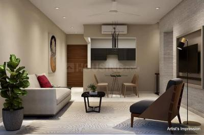 Gallery Cover Image of 1024 Sq.ft 2 BHK Apartment for buy in Avanya, Dahisar East for 11800000