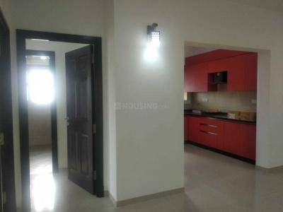 Gallery Cover Image of 1700 Sq.ft 3 BHK Apartment for rent in R.K. Hegde Nagar for 34177