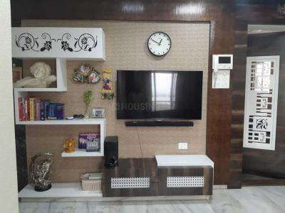 Gallery Cover Image of 1570 Sq.ft 3 BHK Apartment for buy in Ghansoli for 23100000