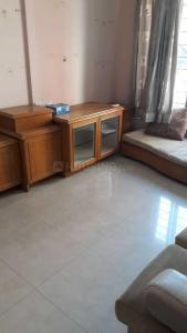 Gallery Cover Image of 600 Sq.ft 1 BHK Apartment for rent in Goregaon West for 32000