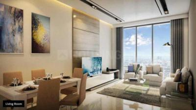 Gallery Cover Image of 1407 Sq.ft 3 BHK Apartment for buy in Runwal Pinnacle, Bhandup West for 22000000