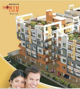 Gallery Cover Image of 830 Sq.ft 2 BHK Apartment for buy in Rajarhat for 2656000