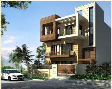 Gallery Cover Image of 2200 Sq.ft 3 BHK Independent Floor for buy in DLF Phase 4 for 17500000