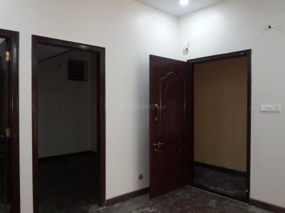 Gallery Cover Image of 650 Sq.ft 2 BHK Independent Floor for rent in Indira Nagar for 18000