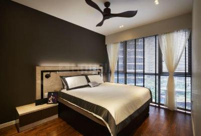 Gallery Cover Image of 1020 Sq.ft 2 BHK Apartment for buy in Santacruz East for 22500000