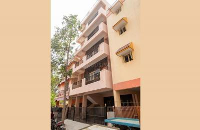 Gallery Cover Image of 600 Sq.ft 1 BHK Independent House for rent in Chikkathoguru Village for 7100