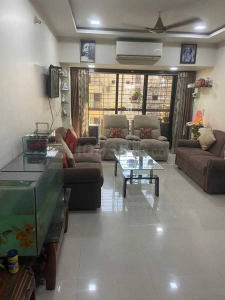 Gallery Cover Image of 1760 Sq.ft 3 BHK Apartment for buy in Meena Meena Residency, Kharghar for 13500000
