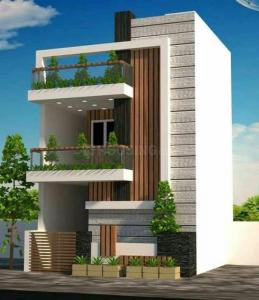 Gallery Cover Image of 2000 Sq.ft 4 BHK Independent House for buy in Subhash Nagar for 7200000