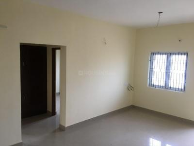 Gallery Cover Image of 1050 Sq.ft 1 BHK Apartment for rent in Pazhavanthangal for 17000