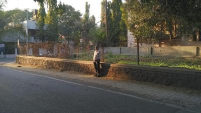 2542 Sq.ft Residential Plot for Sale in Warje, Pune