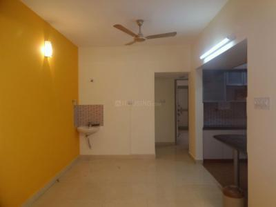 Gallery Cover Image of 1300 Sq.ft 3 BHK Apartment for buy in Hebbal for 7000000