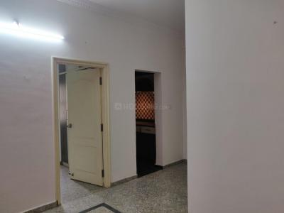 Gallery Cover Image of 500 Sq.ft 1 BHK Independent Floor for rent in HSR Layout for 15500