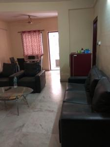Gallery Cover Image of 1000 Sq.ft 2 BHK Apartment for rent in Kaikhali for 21000