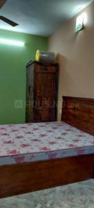 Gallery Cover Image of 650 Sq.ft 1 BHK Apartment for rent in Karia Konark Kinara, Kalyani Nagar for 20000