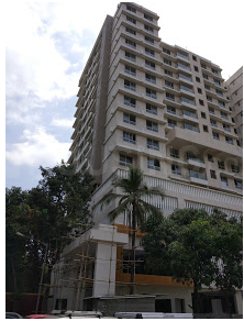 Gallery Cover Image of 1100 Sq.ft 2 BHK Apartment for buy in Andheri East for 22000000