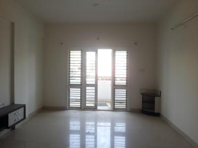 Gallery Cover Image of 1500 Sq.ft 3 BHK Apartment for rent in Krishnarajapura for 18000