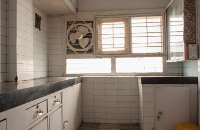 Kitchen Image of Vijay Court 302 303 in Himayath Nagar