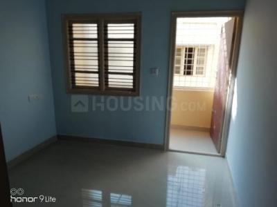 Gallery Cover Image of 800 Sq.ft 2 BHK Apartment for rent in Hongasandra for 11500