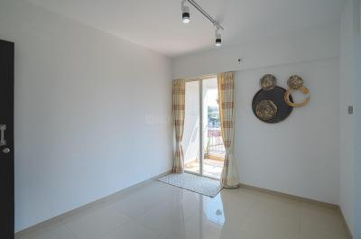 Gallery Cover Image of 670 Sq.ft 1 BHK Apartment for buy in Mayuri Infinity, Undri for 2800000