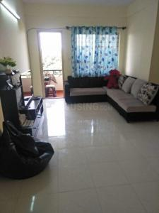 Gallery Cover Image of 1286 Sq.ft 3 BHK Apartment for buy in Raja Sannidhi Phase -II, Ckikkakammana Halli for 4400000