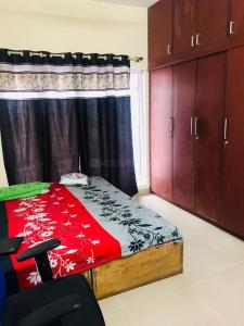 Bedroom Image of Sri Narayana Swami PG For Gents in Brookefield