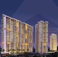 Gallery Cover Image of 1400 Sq.ft 3 BHK Apartment for buy in SKD Pinnacolo NX, Mira Road East for 12900000