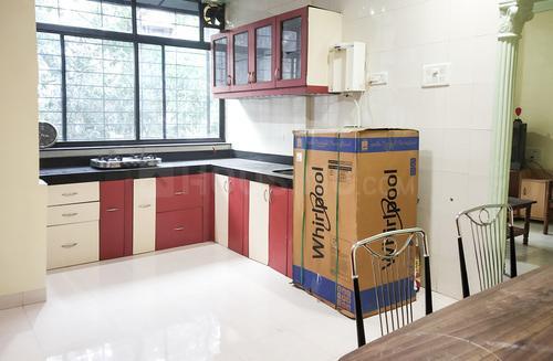Kitchen Image of Shobha Nest #a-3 in Khadki