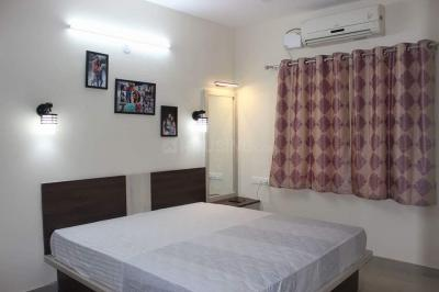 Gallery Cover Image of 1165 Sq.ft 3 BHK Apartment for buy in Sadhana, Kadri for 4830000