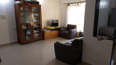 Gallery Cover Image of 905 Sq.ft 2 BHK Apartment for rent in Bhandup West for 40000