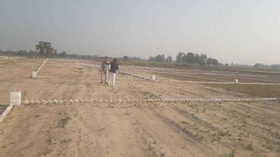 1000 Sq.ft Residential Plot for Sale in Bhullanpur, Varanasi