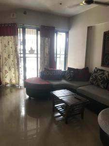 Gallery Cover Image of 1060 Sq.ft 2 BHK Apartment for buy in West Pioneer Metro Residency, Kalyan East for 7800000