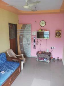Gallery Cover Image of 377 Sq.ft 1 BHK Apartment for buy in Reliable exclusive, Nalasopara West for 2800000