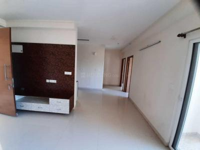 Gallery Cover Image of 1047 Sq.ft 2 BHK Apartment for rent in DivyaSree Republic Of Whitefield, Brookefield for 33000