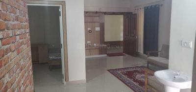 Gallery Cover Image of 1200 Sq.ft 2 BHK Apartment for buy in Kumaraswamy Layout for 5500000
