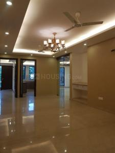 Gallery Cover Image of 2200 Sq.ft 4 BHK Independent Floor for buy in Sector 49 for 25000000