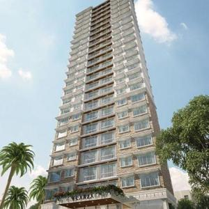 Gallery Cover Image of 1250 Sq.ft 2 BHK Apartment for buy in AR Elanza, Prabhadevi for 41500000