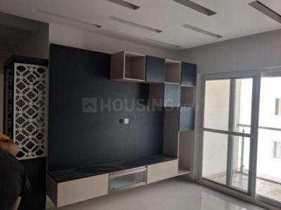 Gallery Cover Image of 1400 Sq.ft 3 BHK Apartment for rent in Zonasha Vista, Harlur for 30000