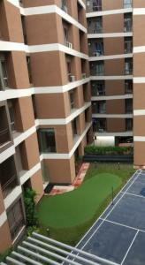 Gallery Cover Image of 1254 Sq.ft 3 BHK Apartment for rent in Baishnabghata Patuli Township for 25000