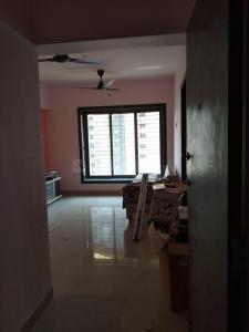 Gallery Cover Image of 751 Sq.ft 2 BHK Apartment for rent in Thane West for 21000