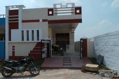 Gallery Cover Image of 855 Sq.ft 2 BHK Independent Floor for buy in Arakere for 4600000