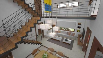 Gallery Cover Image of 7000 Sq.ft 4 BHK Independent House for buy in Bennigana Halli for 30000000