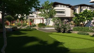 Gallery Cover Image of 3402 Sq.ft 4 BHK Villa for buy in Kismatpur for 31000000