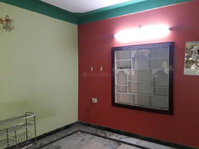 Gallery Cover Image of 750 Sq.ft 1 BHK Independent Floor for rent in Nagarbhavi for 10000