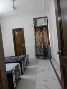 Bedroom Image of Tanisha PG in Lajpat Nagar