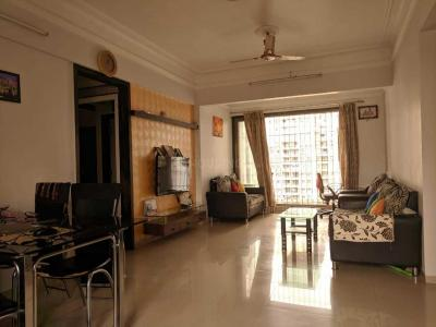 Gallery Cover Image of 1400 Sq.ft 3 BHK Apartment for rent in Thane West for 30000
