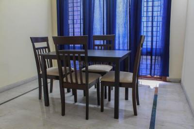 Dining Room Image of PG 4643256 Kondapur in Kondapur