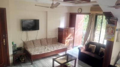 Gallery Cover Image of 1000 Sq.ft 2 BHK Apartment for buy in Kandivali West for 21000000