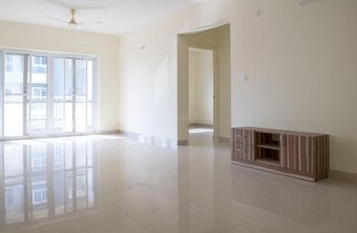 Gallery Cover Image of 830 Sq.ft 2 BHK Apartment for rent in Baguihati for 7500